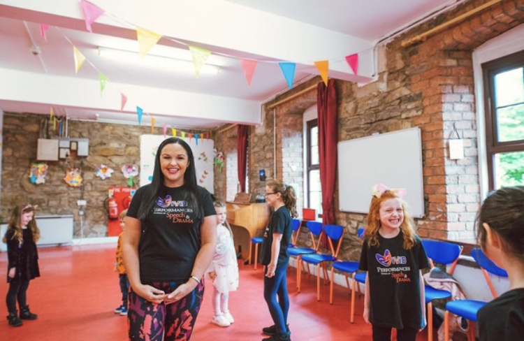 Vivid Performances Children's Drama Classes – Locations And Times for Spring 2020